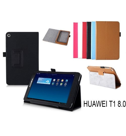Huawei MediaPad T1 8 Tablet leather case