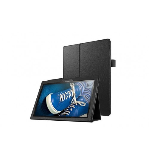 Lenovo tab 2 A10-30 Tablet leather case+PEN