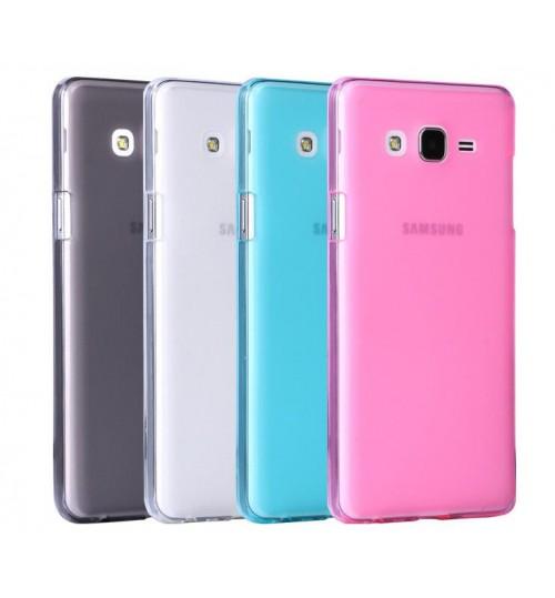 Galaxy J2 2016 case TPU Soft Gel Case