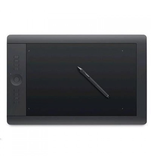 Buy Wacom Intuos Pro Pth851 Large Professional Pen Touch Tablet