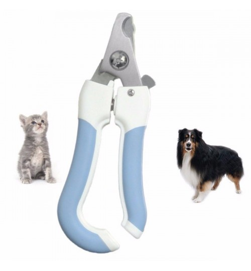 Pet Nail Clipper and Trimmer