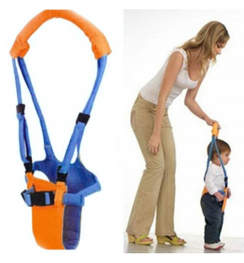 Baby Toddler Walking Harness Aid Assistant