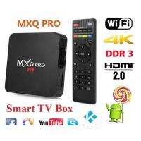 MXQ Pro 4K - Smart TV Box  905X