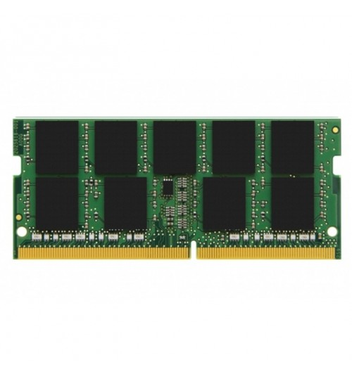 Kingston Memory 4GB - DDR4 - 2400MHz - 1.2v - SODIMM