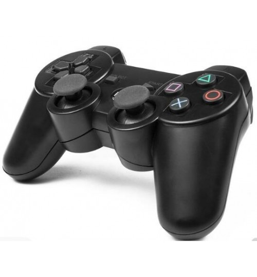 PS3 Controller Wireless -- Black