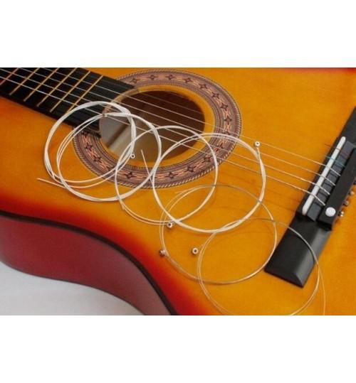 Guitar Strings 6PCS for Acoustic Guitar