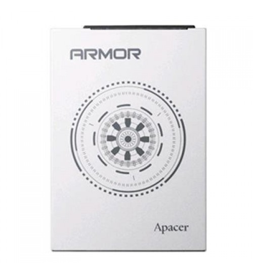 Apacer Armor AS681, 240GB 2.5 inch 7mm SATAIII SSD  , 3 years warranty