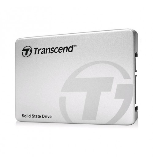 "Transcend 220S Series 2.5"" 240GB Solid State Disk - SATA3"