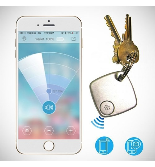 Smart Bluetooth Key Finder Locator