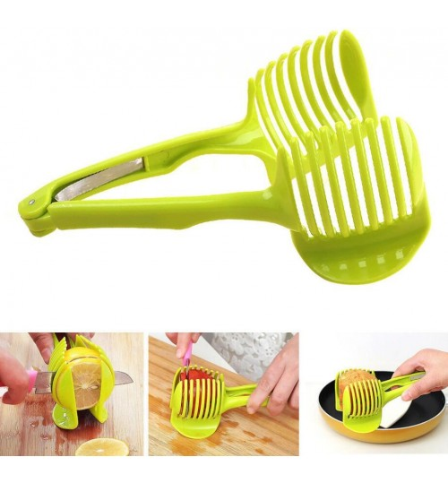 Lemon Tomatoes Slicer