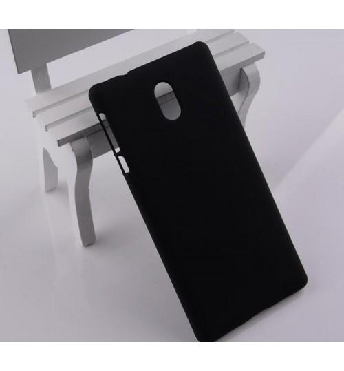 NOKIA 3 case Slim hard case +Pen