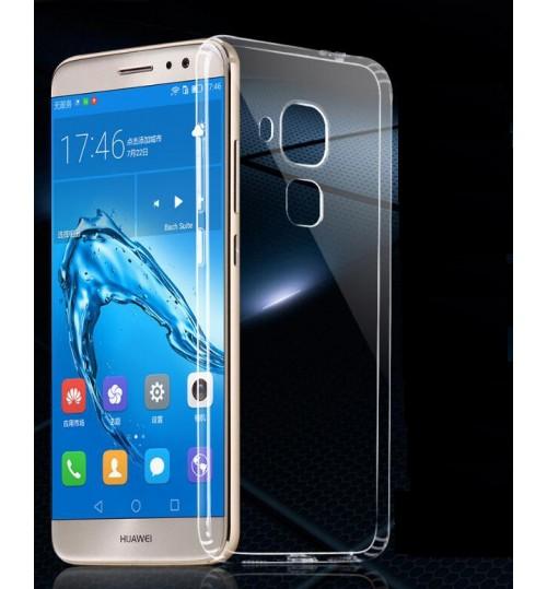 Huawei GT3 case Soft Gel TPU Ultra Thin Clear