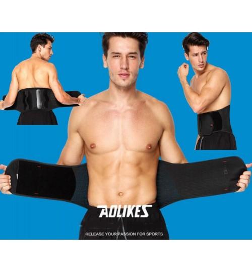 Neoprene Lumbar Back Support Belt-L