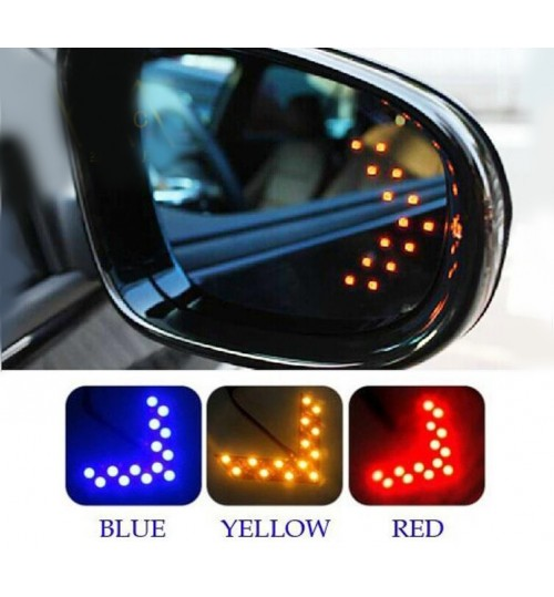 LED Car Indicator