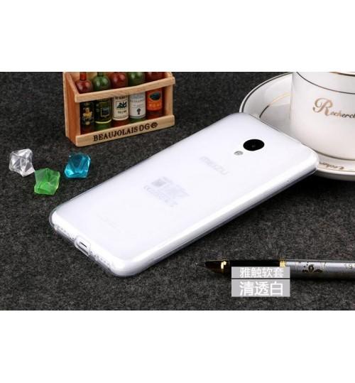 Meizu M5 Note case TPU Soft Gel Case