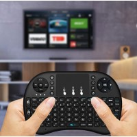 Wireless Mini Smart Keyboard