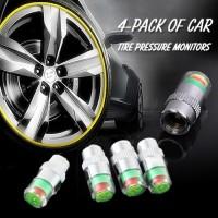 tyre pressure caps
