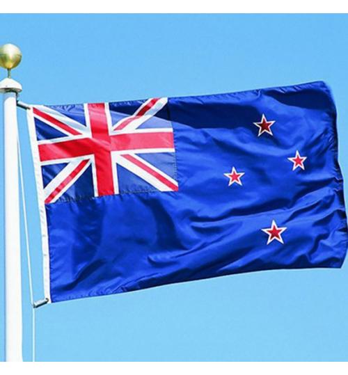 NZ Flag New Zealand Flag