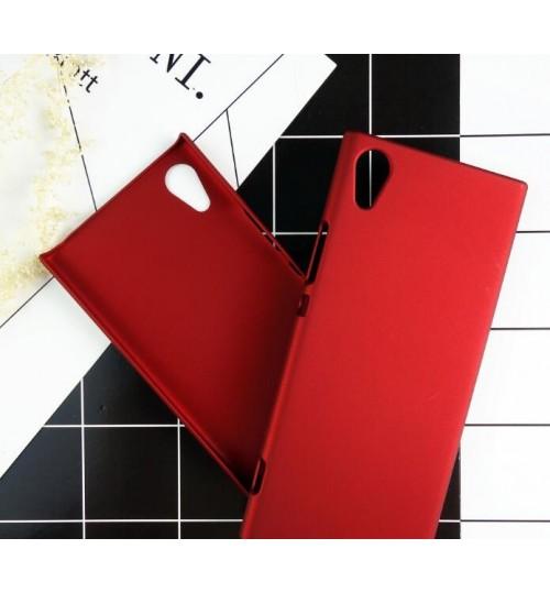 Sony Xperia XA1 case Slim hard case +Pen