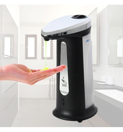 Automatic Soap Magic Hands-free sensor Soap Dispenser Hand Soap