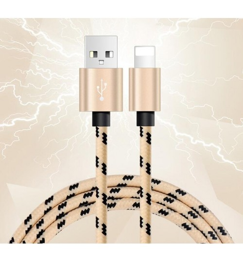 IPHONE USB Cable for iPhone 5 6 Plus