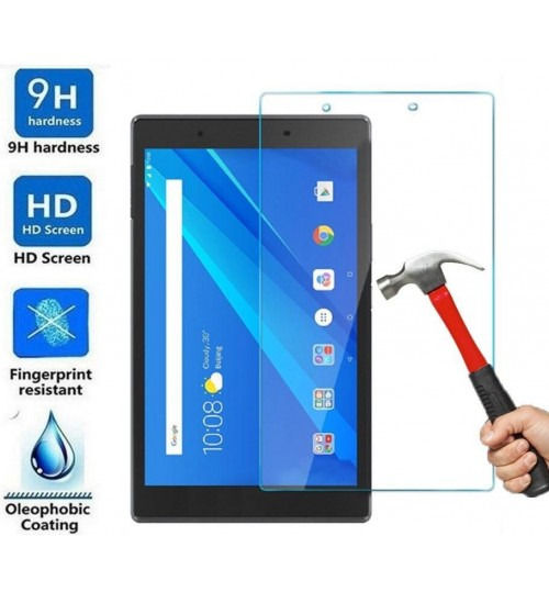 Lenovo Tab 4 8.0 Tablet tempered glass protector