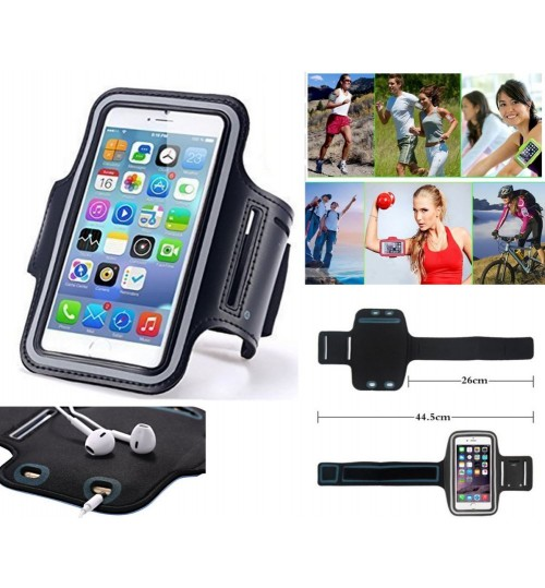 Universal Armband Running Sports Gym Case 5.1 inch
