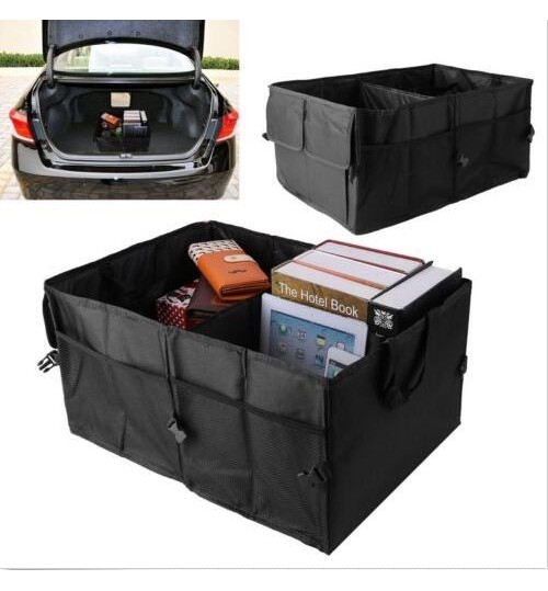 Car Boot Organiser Storage