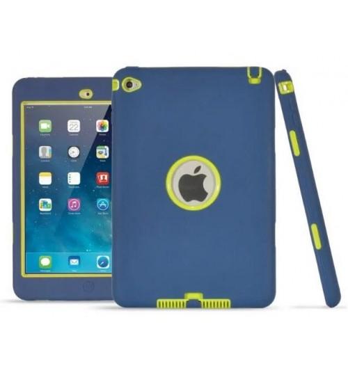 iPad 2/3/4 case Anti Shock Heavy Duty case
