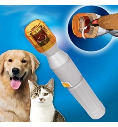 Trimmer Electric Tools pets Puppy Clipper