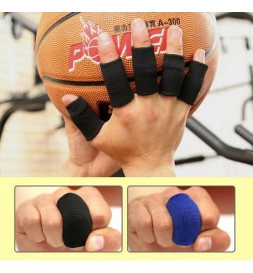 Elastic Finger Sleeve Protector