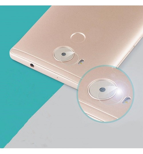 Huawei MATE 8 camera lens protector tempered glass 9H hardness HD