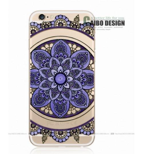 iPhone 7 Plus Case Soft Gel Ultra Thin Cover +SP