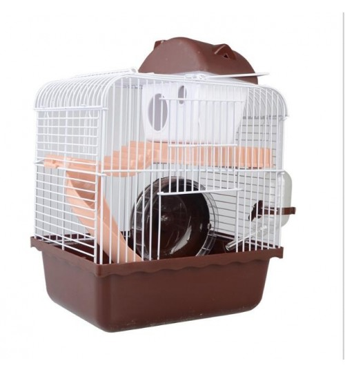 Mouse rat cage house Pet Hamster Cage