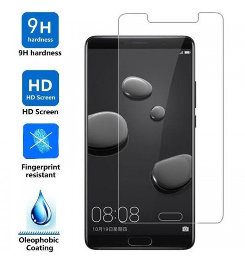 Huawei Mate 10 Tempered Glass Screen Protector