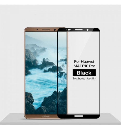 Huawei Mate 10 PRO Full Screen Tempered Glass Screen Protector Film