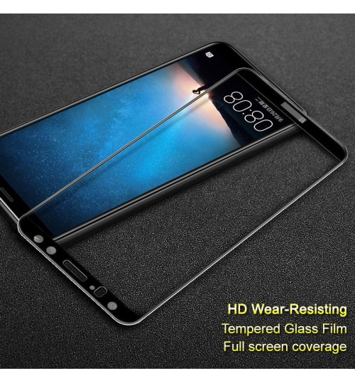 Huawei Mate 10 lite Full Screen Tempered Glass Screen Protector Film