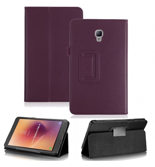 """Galaxy Tab A 8"""" 2017 T385 T380 Folio Case Samsung"""