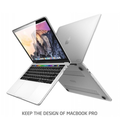 "MacBook New Pro 2016 15"" case  matt case A1706 A1708"