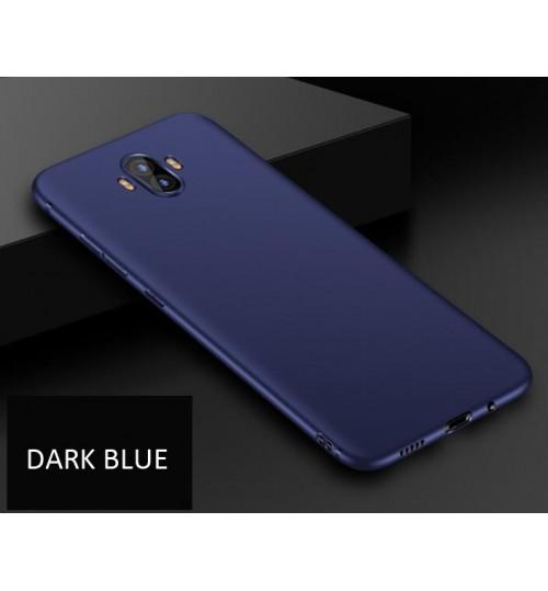 Huawei Mate 10  Case slim fit TPU Soft Gel Case