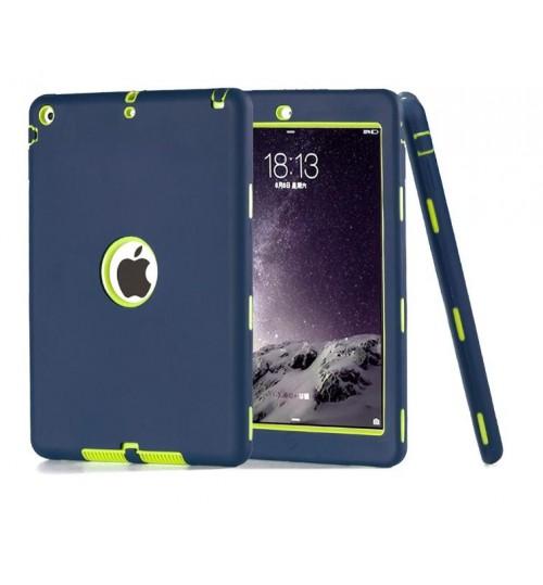 iPad 9.7 2017 case Anti Shock Heavy Duty case