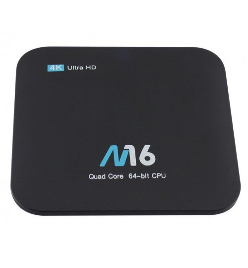 Android TV Box - Smart TV Box Android 7.1
