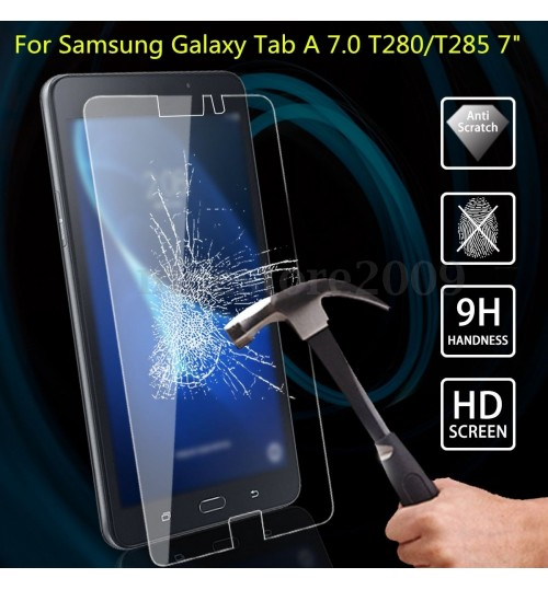 Samsung Galaxy Tab A 7.0 T280 4G Tempered Glass Screen Protector Film