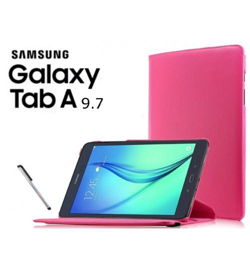 Galaxy Tab A 9.7 inch Case Samsung+Pen