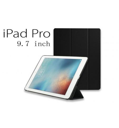iPad PRO 9.7 Ultra slim smart flip case +PEN