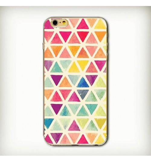 iPhone 6 6s Plus Case Printed Soft Gel TPU Case