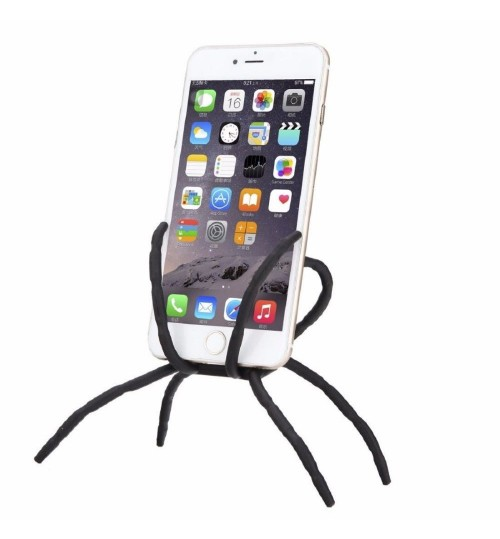 Universal Spider Mobile Phone Holder Tablet Holder