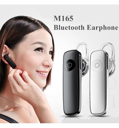 Bluetooth Earphone Wireless Handfree Headphone Headset