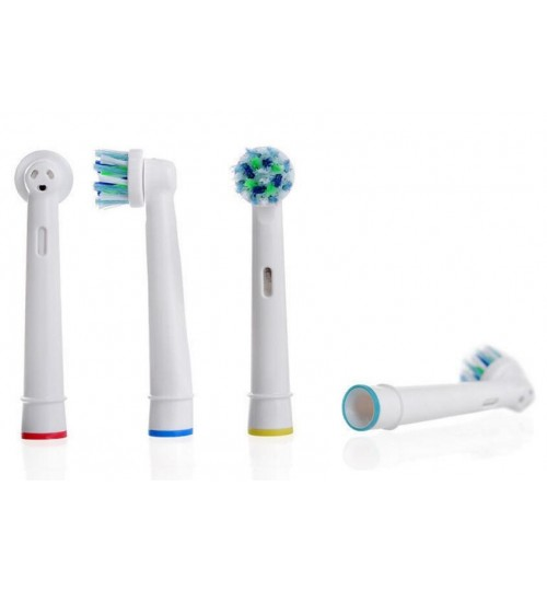 Toothbrush Heads Oral B Toothbrush Heads