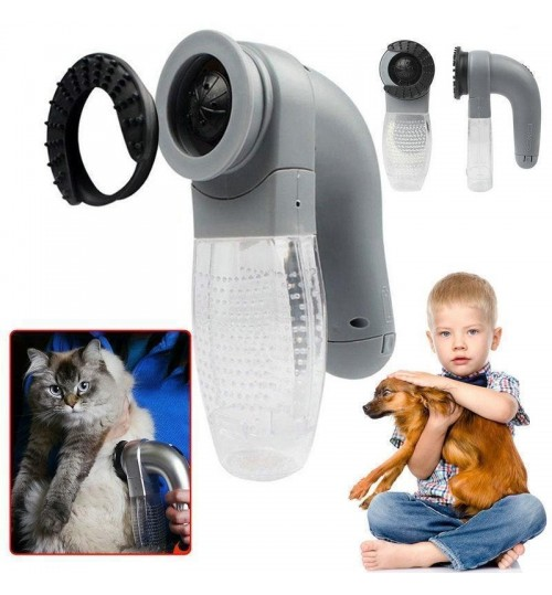 Pet Vacuum Dog Cat Hair Cordless Vacuum Cleaner